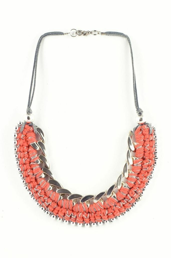 BRIKA.com | Vitim Necklace