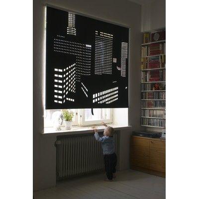 Arquitectura Arkinetia Blog: Cortina enrollable Better ...
