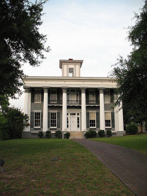 Knox Hall, Montgomery, Alabama