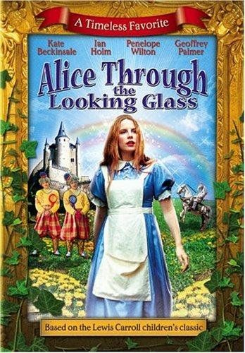Alice Through The Looking Glass My Favorite Alice Movie
