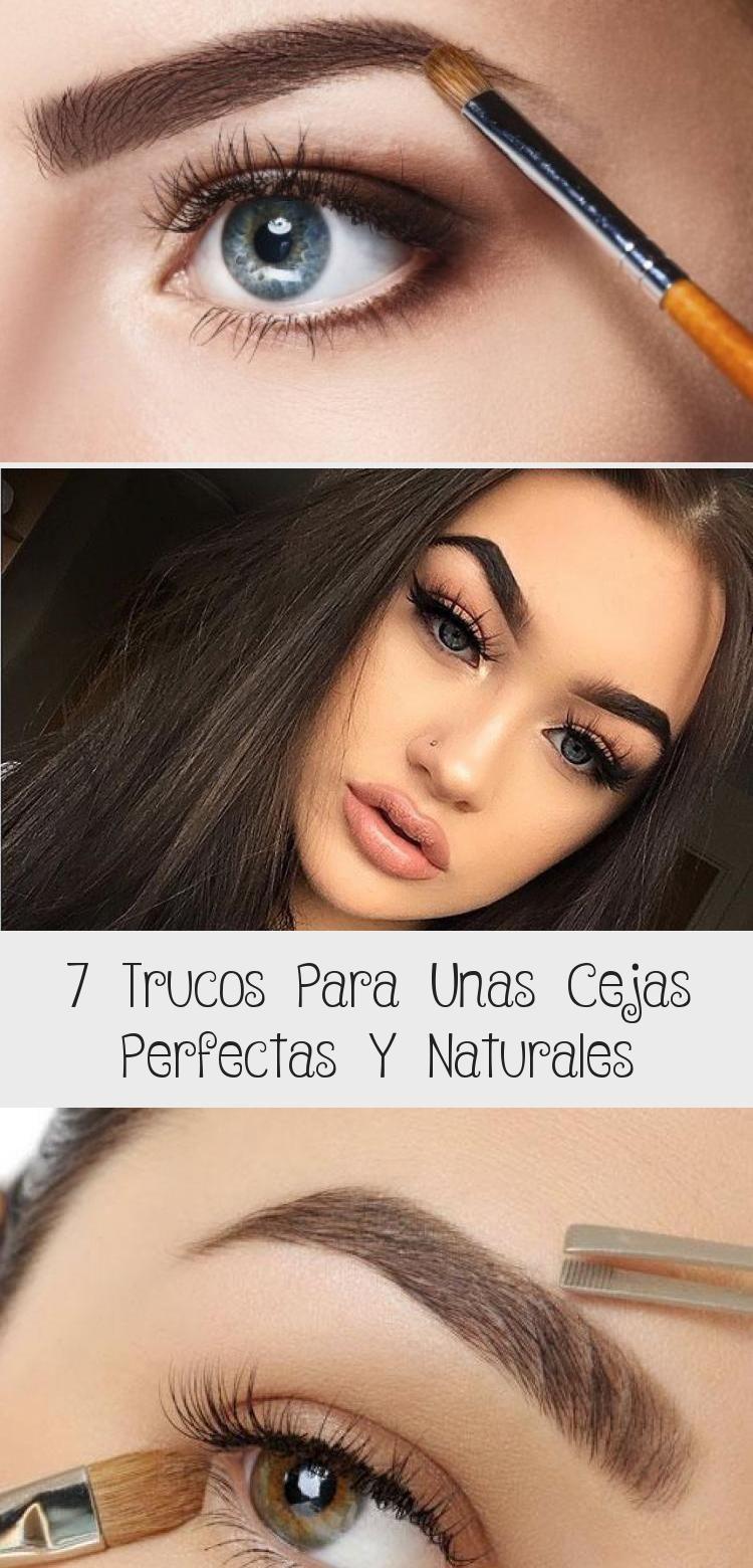 trucos para unas cejas perfectas naturales eyebrowsMeme