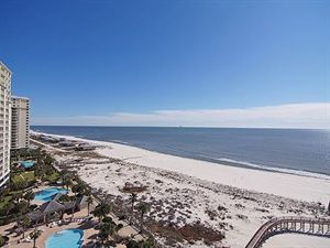 Oh The View Beach Club 1203c In Fort Morgan Al Feels Like Paradise Watch For Dolphins From Your Vacation Condo Walk Fo Vacation Condos Beach Beach Club
