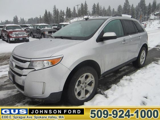 Check Out This  Ford Edge On Autotrader Com