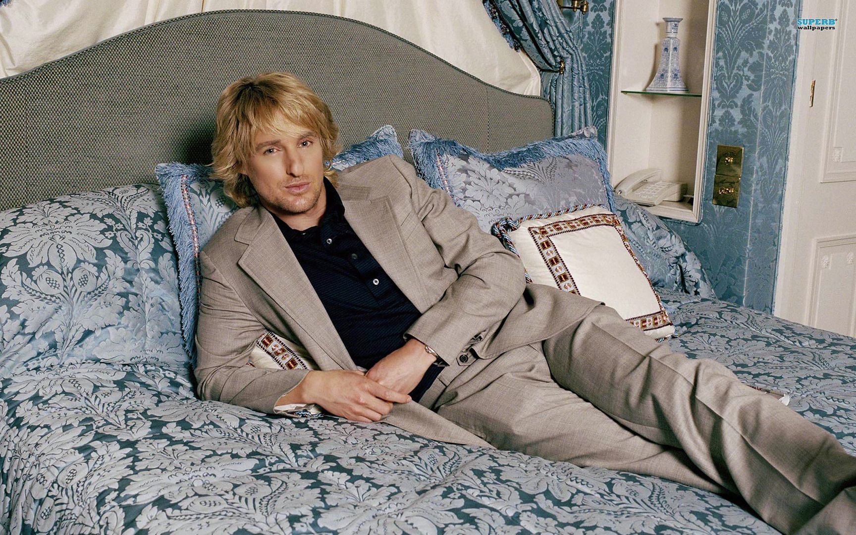 owen wilson Wallpaper HD Wallpaper
