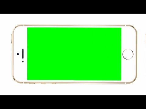 Youtube Greenscreen Youtube Editing Doodle Frame