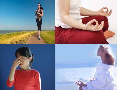 Techniques to Focus your Mind.