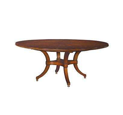 Round Table By Henredon Dining Table Henredon Furniture Round Dining Table