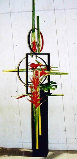 Tony Todesco USA ---Abstract Style