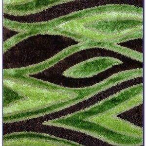 Lime Green Area Rug 5x7 Green Area Rugs Rugs Lime
