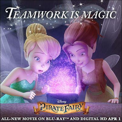 Buy The Pirate Fairy On Disney Fairies Tinkerbell Und Die Piratenfee Disney Feen Tinker Bell
