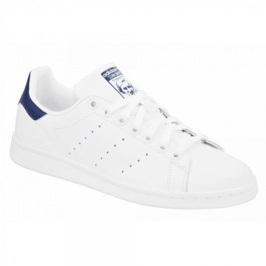 adidas chaussures blanche