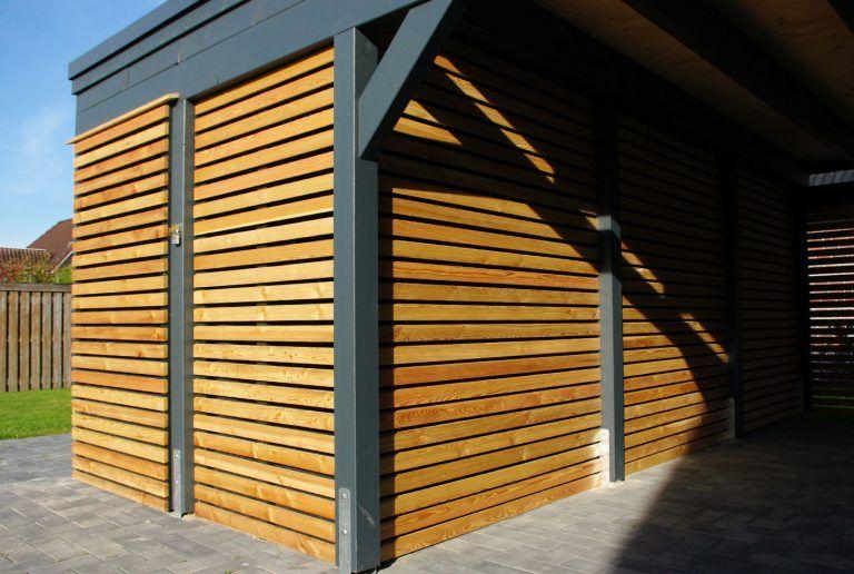 Ideen Holzverkleidung Carport Verkleidung Holz Cute Carport Bauen Nk 455 Com Carport Bauen Holzverkleidung Carport