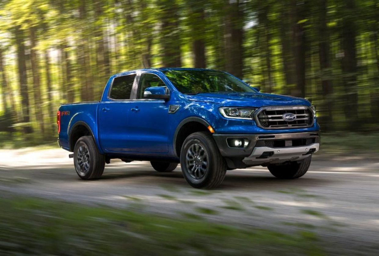 Ford Wildtrak 2020 Review History In 2020 Ford Ranger 2020 Ford Ranger Ford Ranger Price
