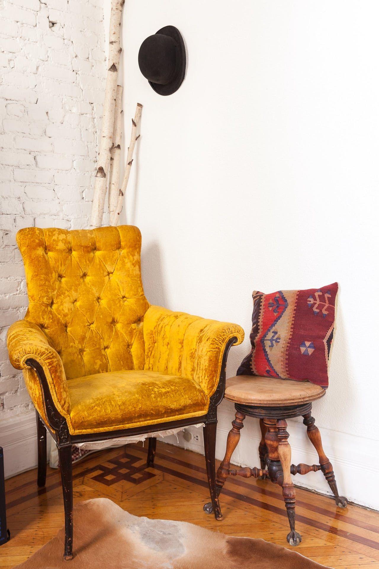 Beautiful Cozy Furniture Brooklyn. A Cozy, Classic \u0026 Minimal Brooklyn Brownstone  Cozy Furniture E