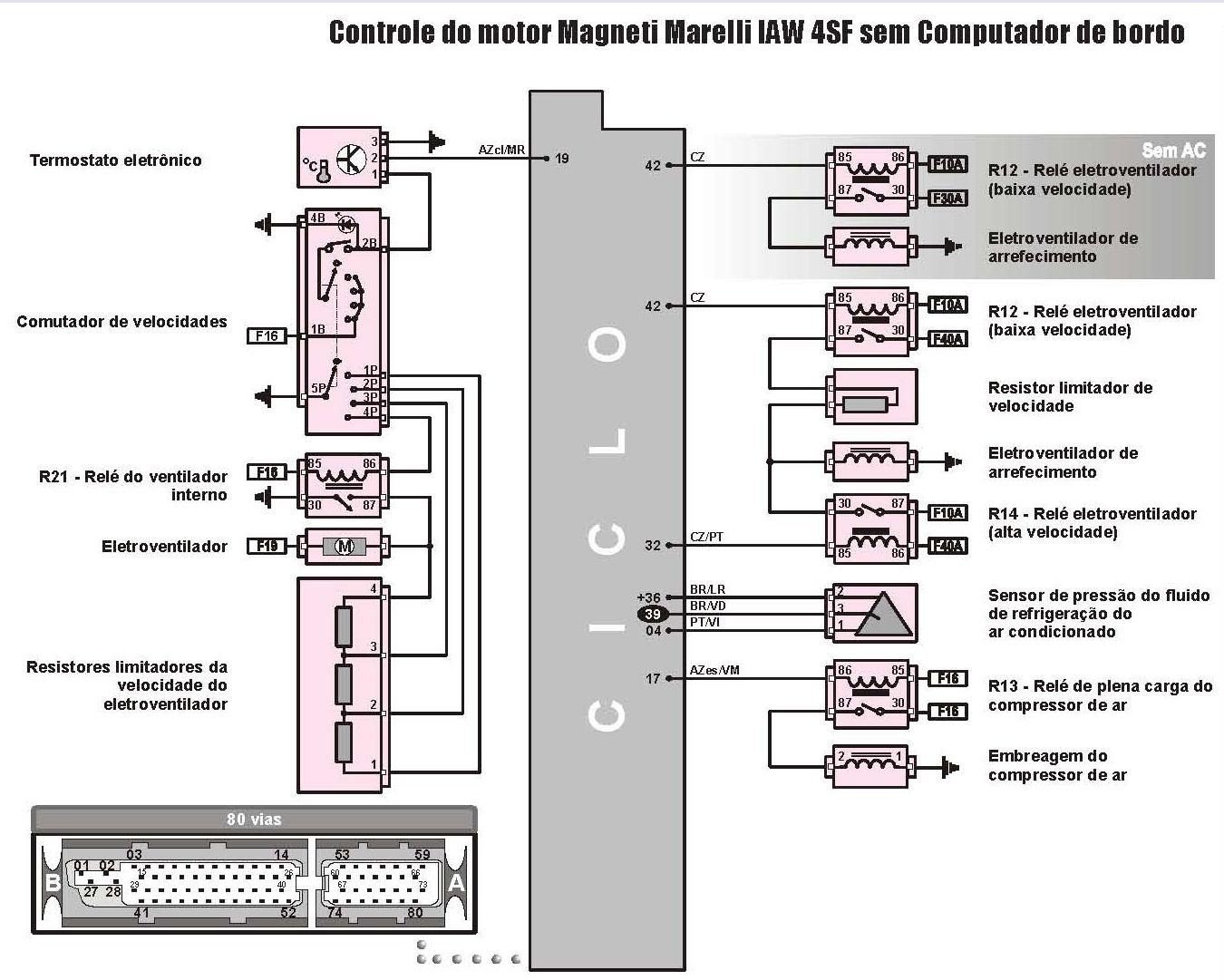 Wiring Diagram 70 Vw Bug