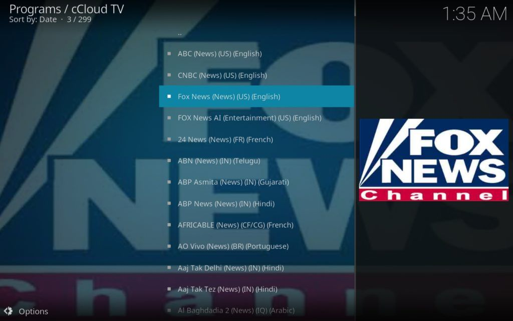 Stream Fox News Without a Cable or Dish Subscription How