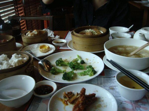 Japanese Food Taman Anggrek