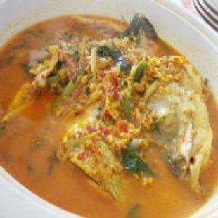 Resep Ikan Woku Resep Ikan Resep Masakan Indonesia Resep Masakan