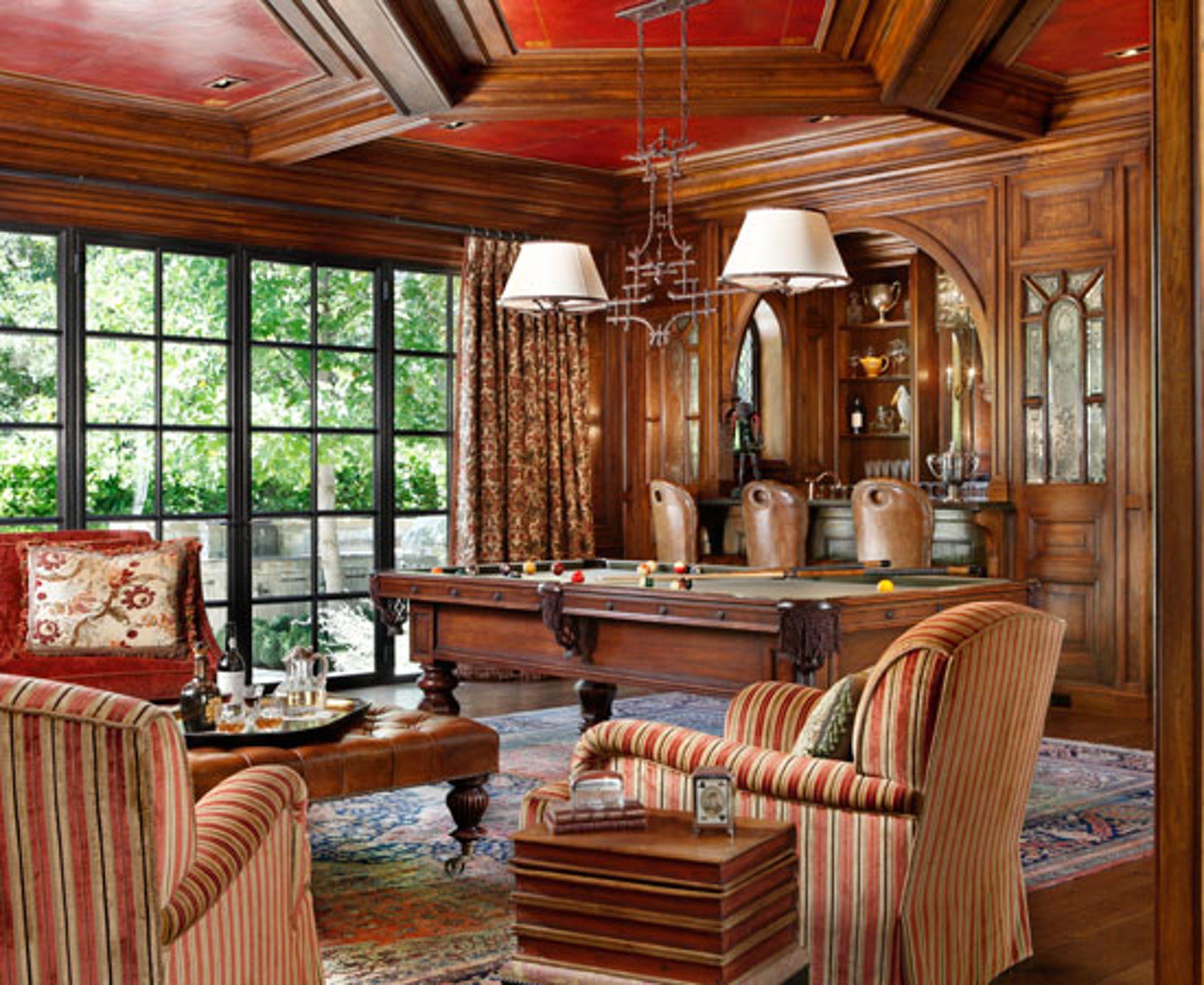 Linda l floyd inc interior design portfolio interiors traditional