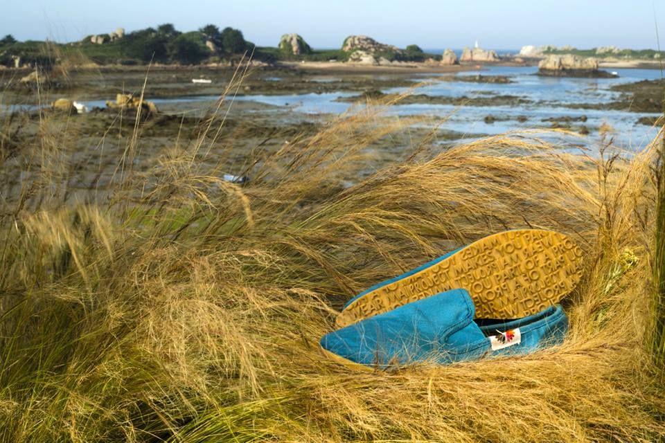 Maï at Ile de Brehat by Regis Colin Berthelier