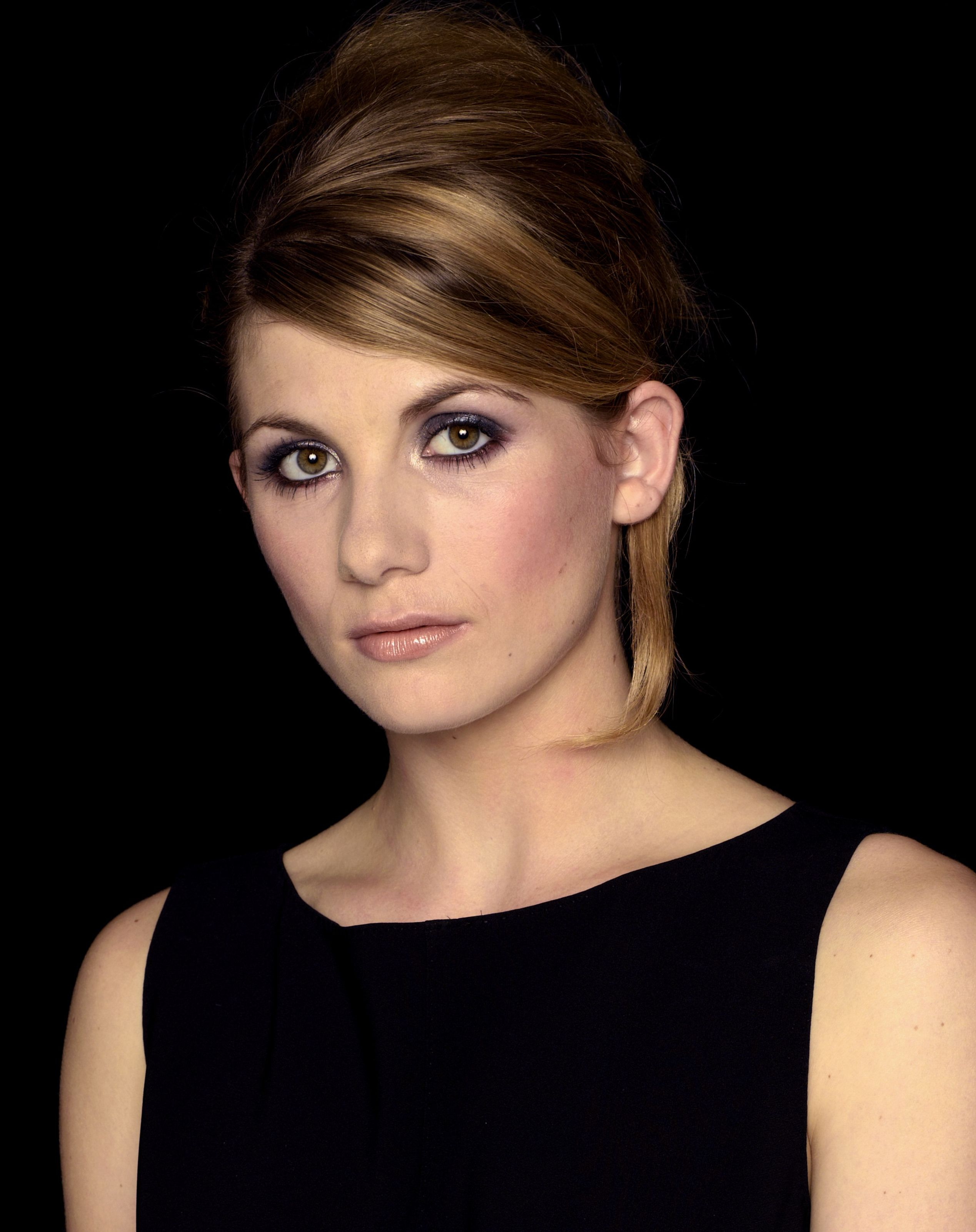 picture Jodie Whittaker (born 1982)