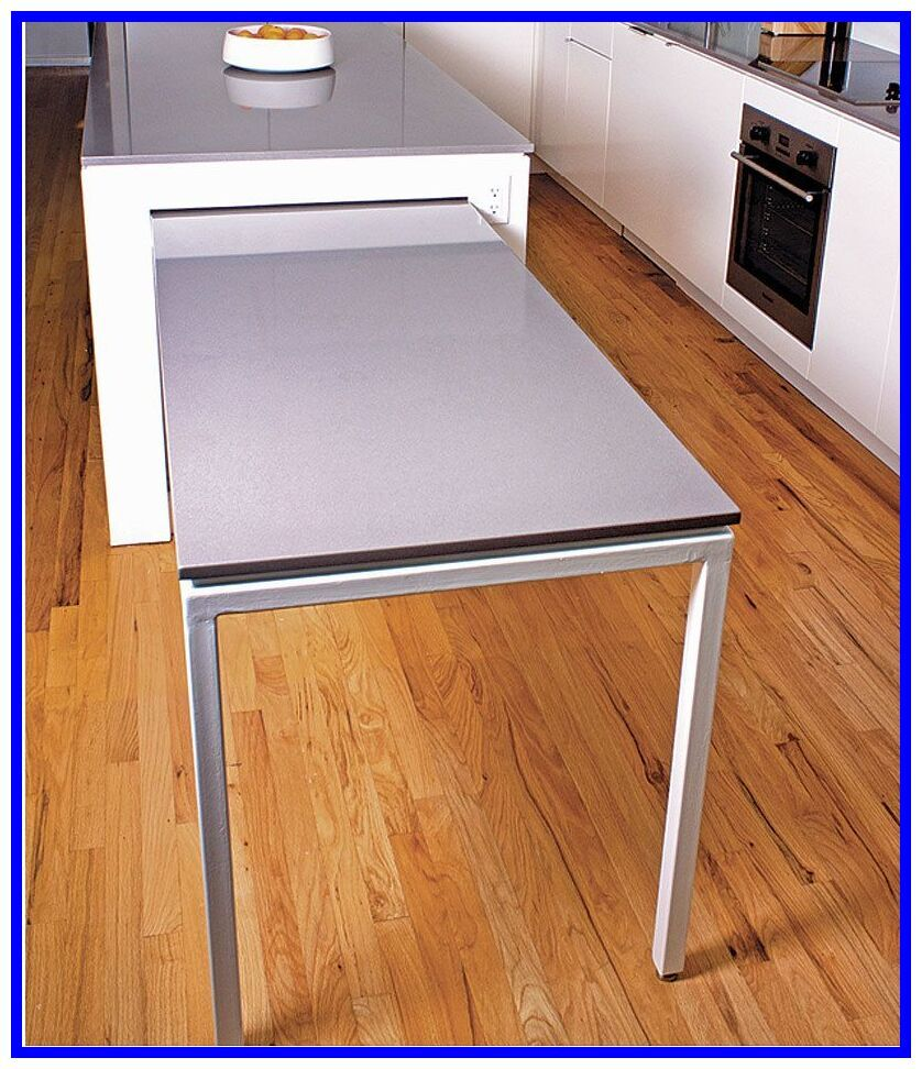 80 Reference Of Kitchen Island With Pull Out Table And Chairs Kitchen Design Small Kitchen Remodel Small Kitchen Remodel Design