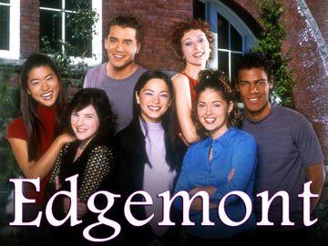 "Serie ""Edgemont"""