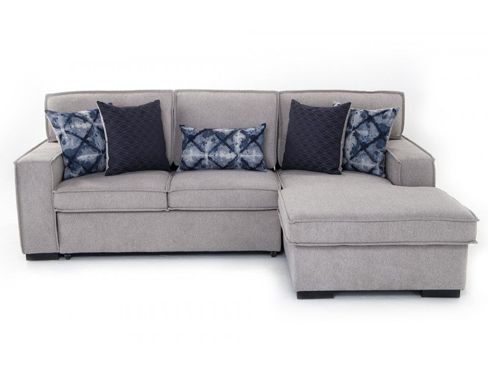 bobs living room sets%0A Playscape Left Arm Facing Sectional   Sleeper Sofas   Living Room   Bob u    s  Discount Furniture