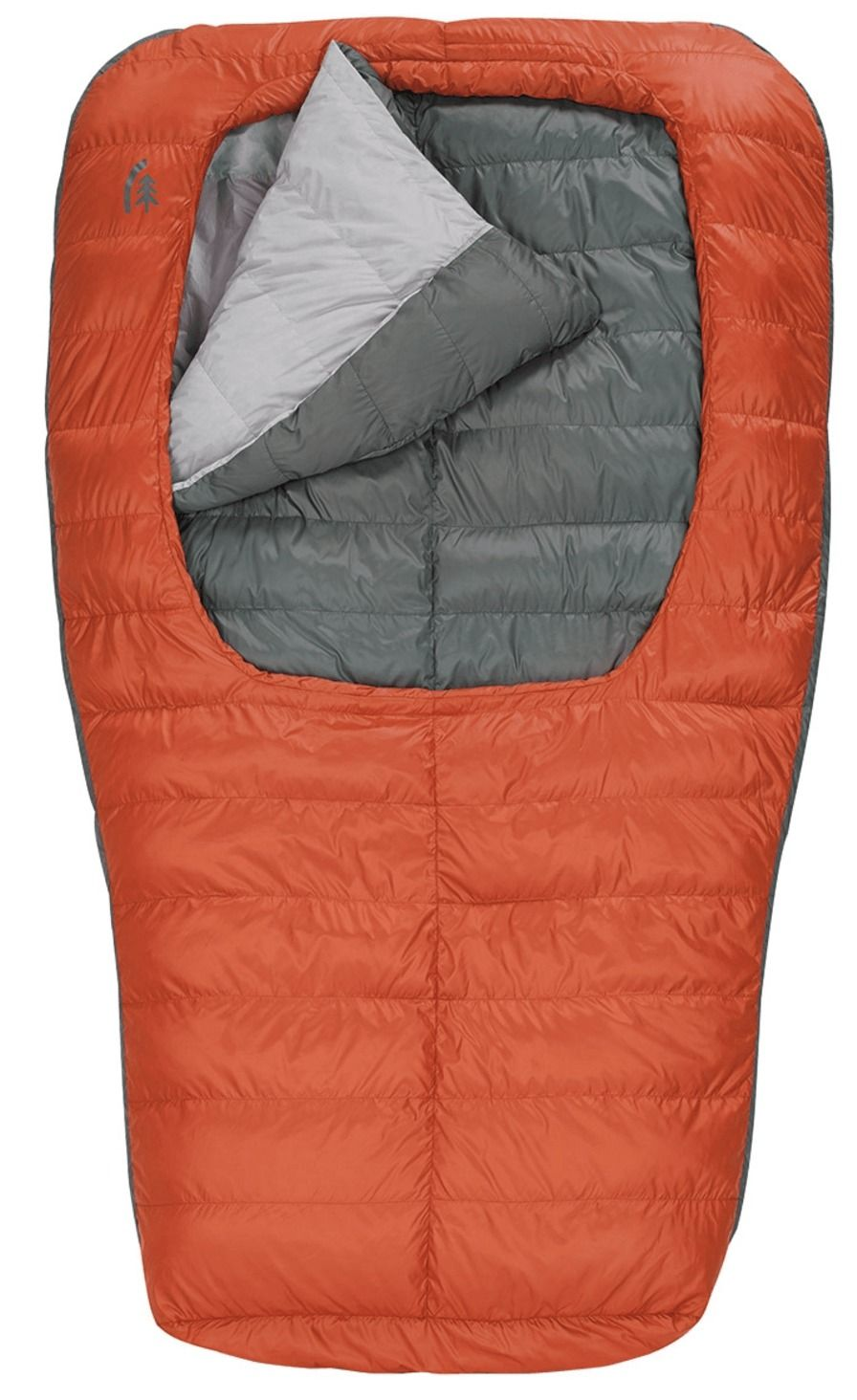 Sierra Designs Delivers with the Couples Sleeping Bag