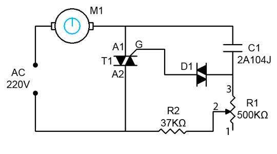 arduino led police lights circuit