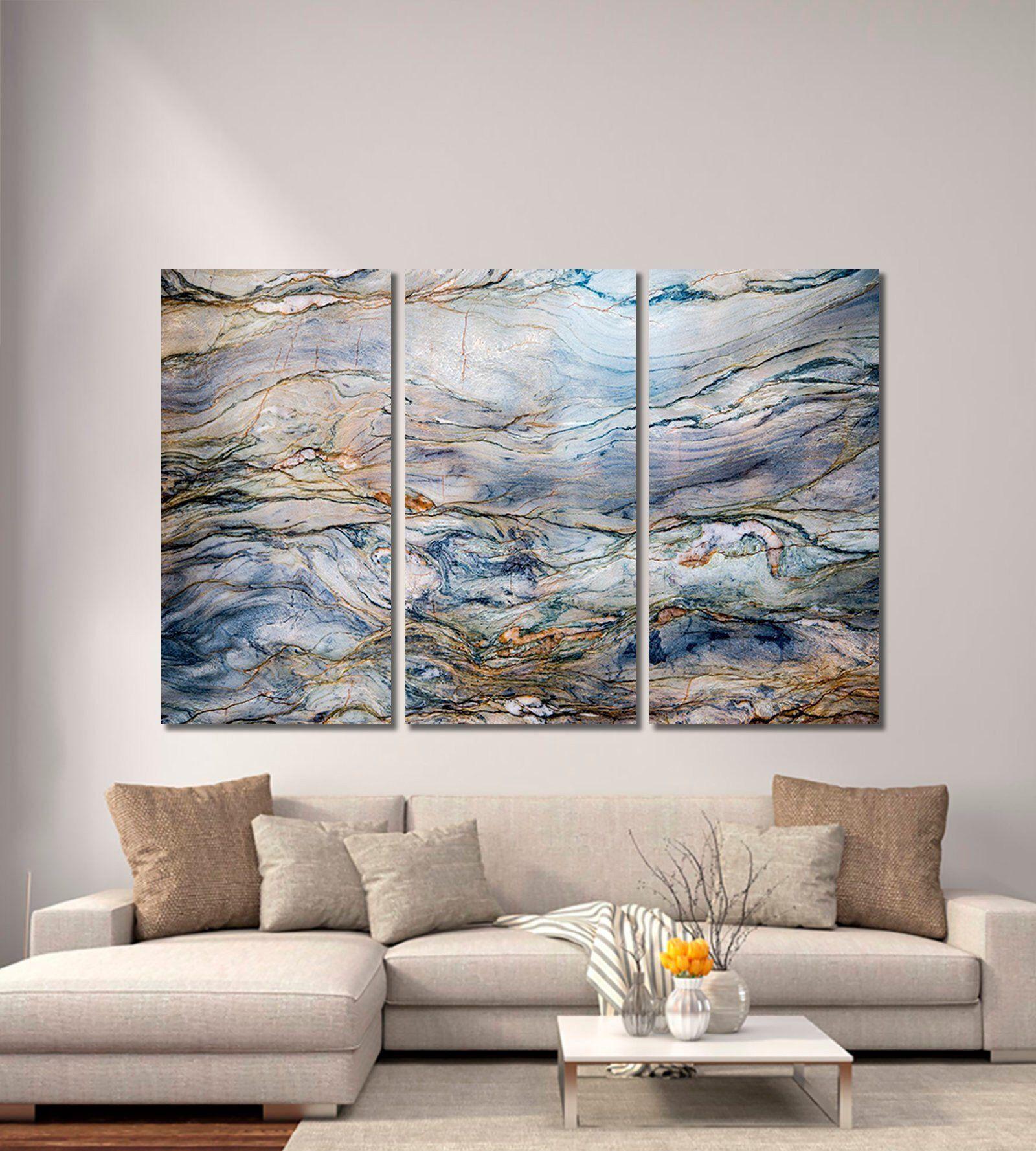 Marble Canvas Print Marble Wall Art Marble Canvas Art Etsy In 2020 Abstract Wall Decor Abstract Wall Art Canvas Art