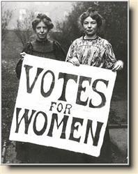 Women and Politics in South Australia