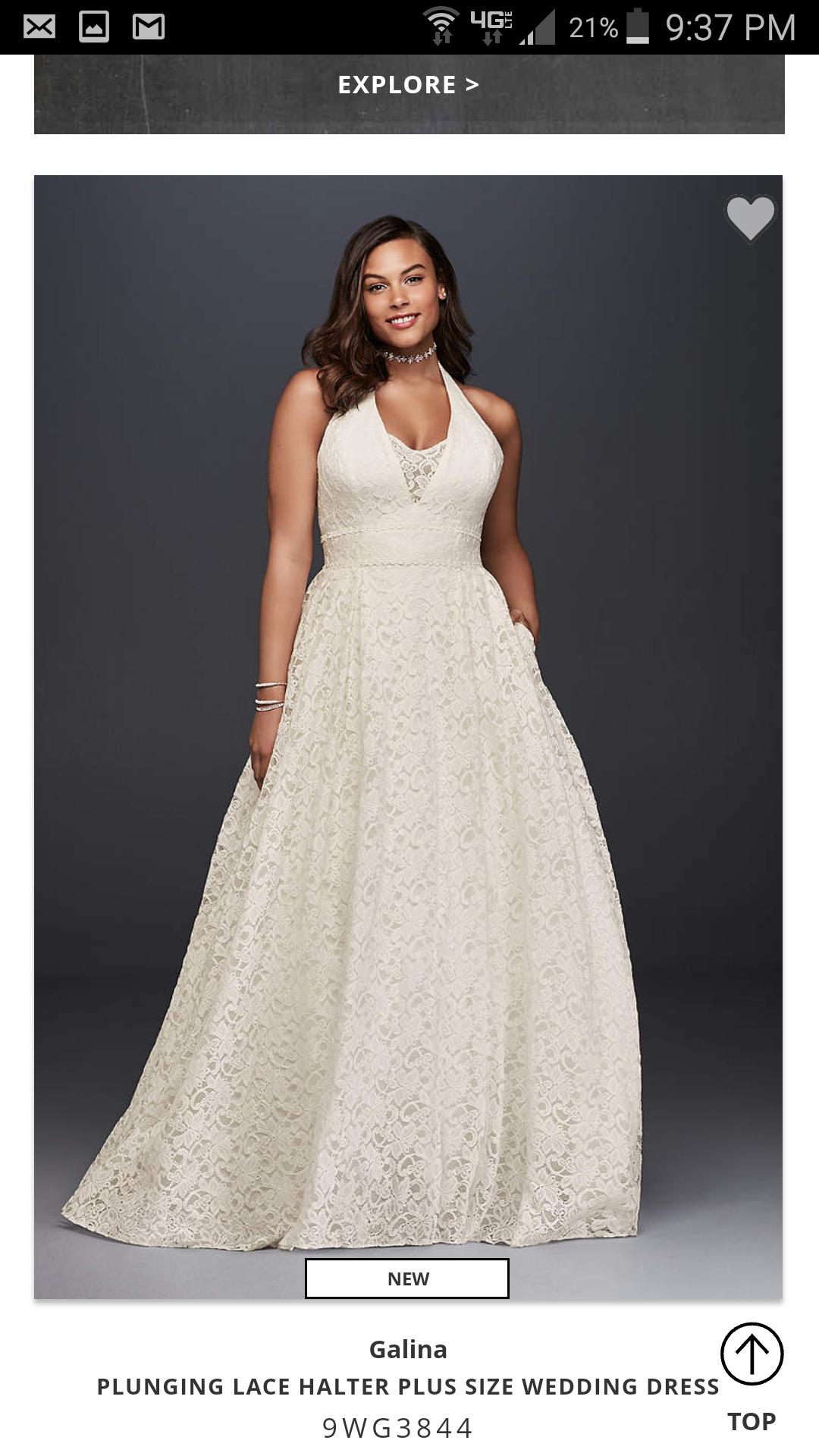 Pin by Haley Stuart on Wedding Dresses  Pinterest
