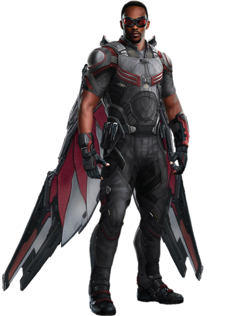 Falcon Avengers Png By Gasa979 Falcon Marvel Marvel Superheroes Marvel Characters