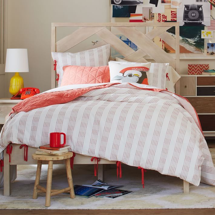 Minimalist The Abstract Fretwork Bed brings the beach to the bedroom with a modern twist Its uneven pattern and natural finish was inspired by sun bleached driftwood Model - Review driftwood bedroom furniture Top Search