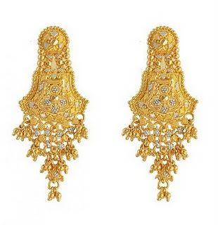 Gold Jewelry Design Patterns Beautiful Patterns Jewelry