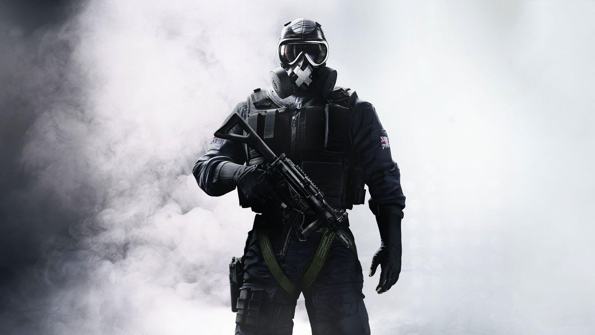 25 Tom Clancy S Rainbow Six Siege Hd Wallpapers Desktop Pc