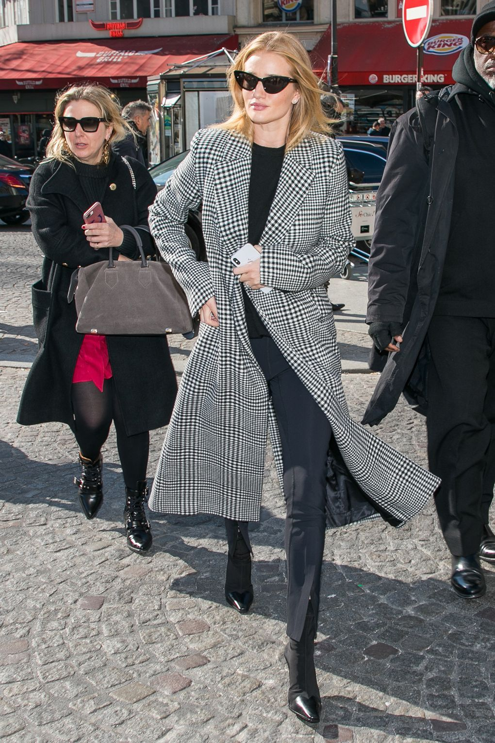 0aa6226b75 ... have been wearing this week. Rosie Huntington-Whiteley - Paris -  February 28 2018