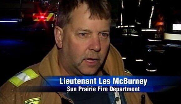 Les McBurney