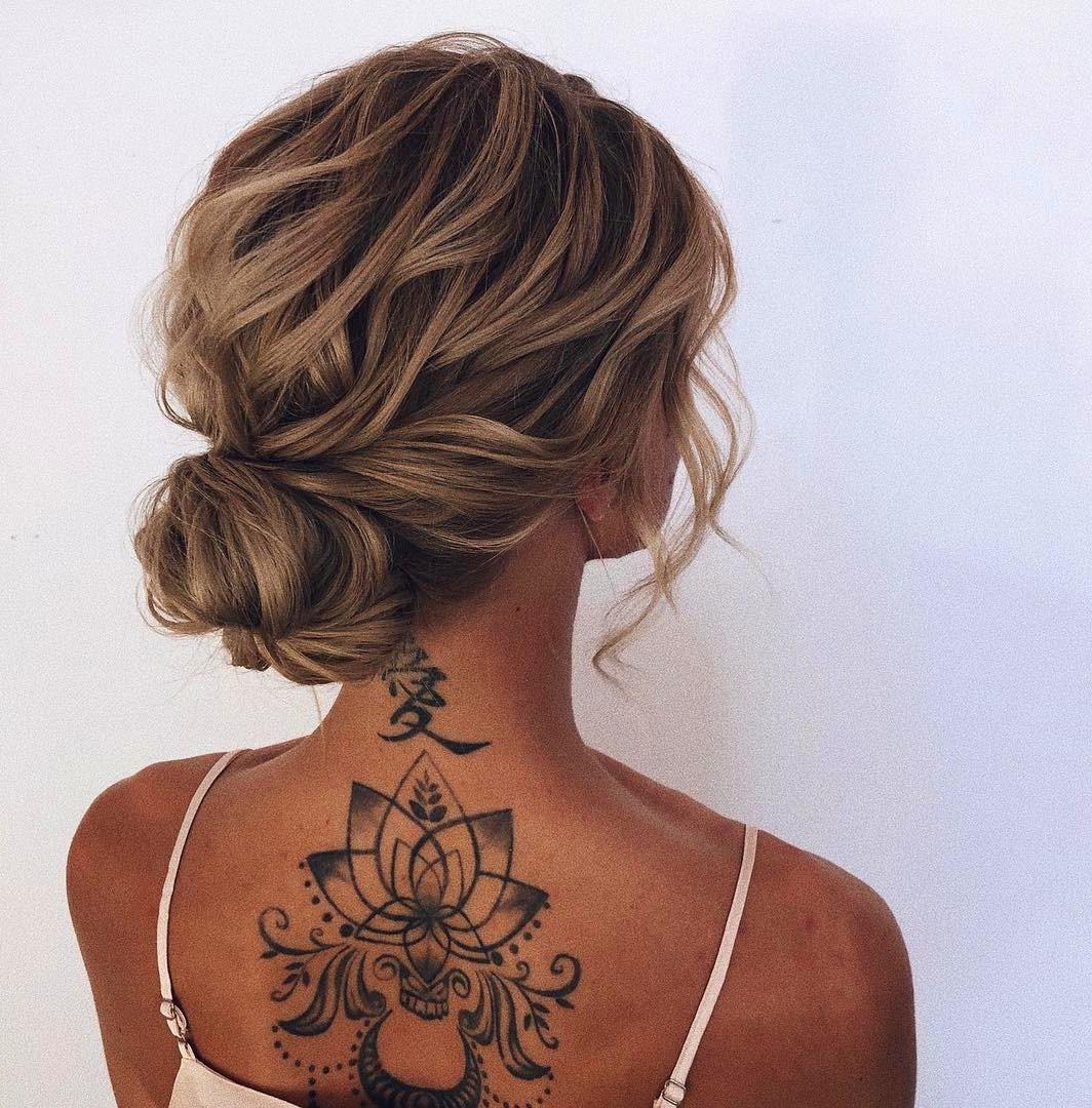55 Beautiful Wedding Hairstyles For Medium Length Hair #weddinghairstylesupdo