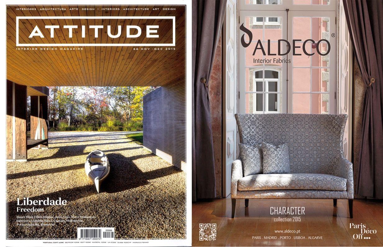 #Attitude #Interior #Design #Magazine Nov/Dec 2015