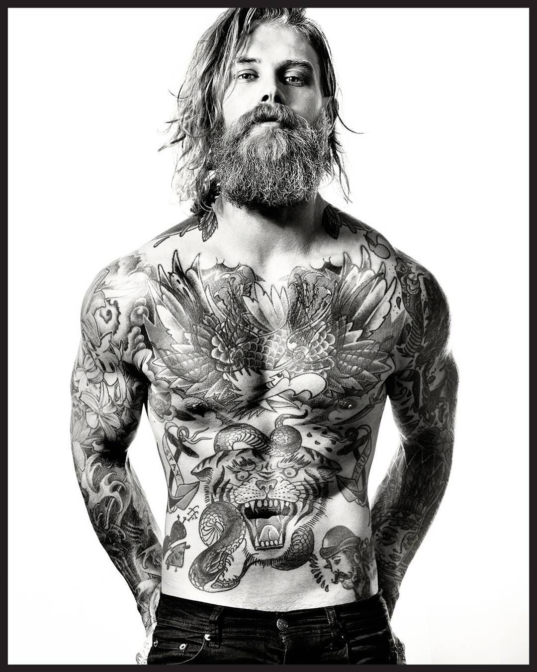 Tatuajes Guapos Para Hombres https://www.instagram/p/bpfrwqxgxt0/ | testosterone n tattoos