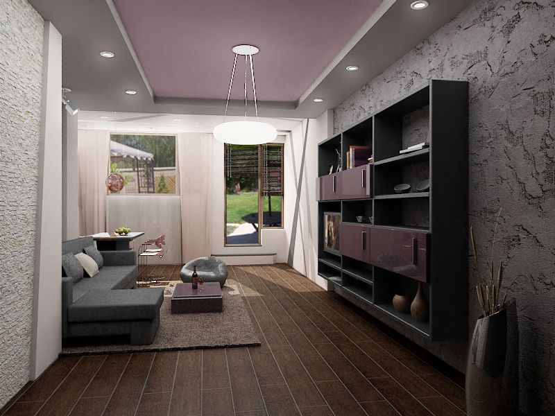 Interior design 3ds max vray for 3ds max design