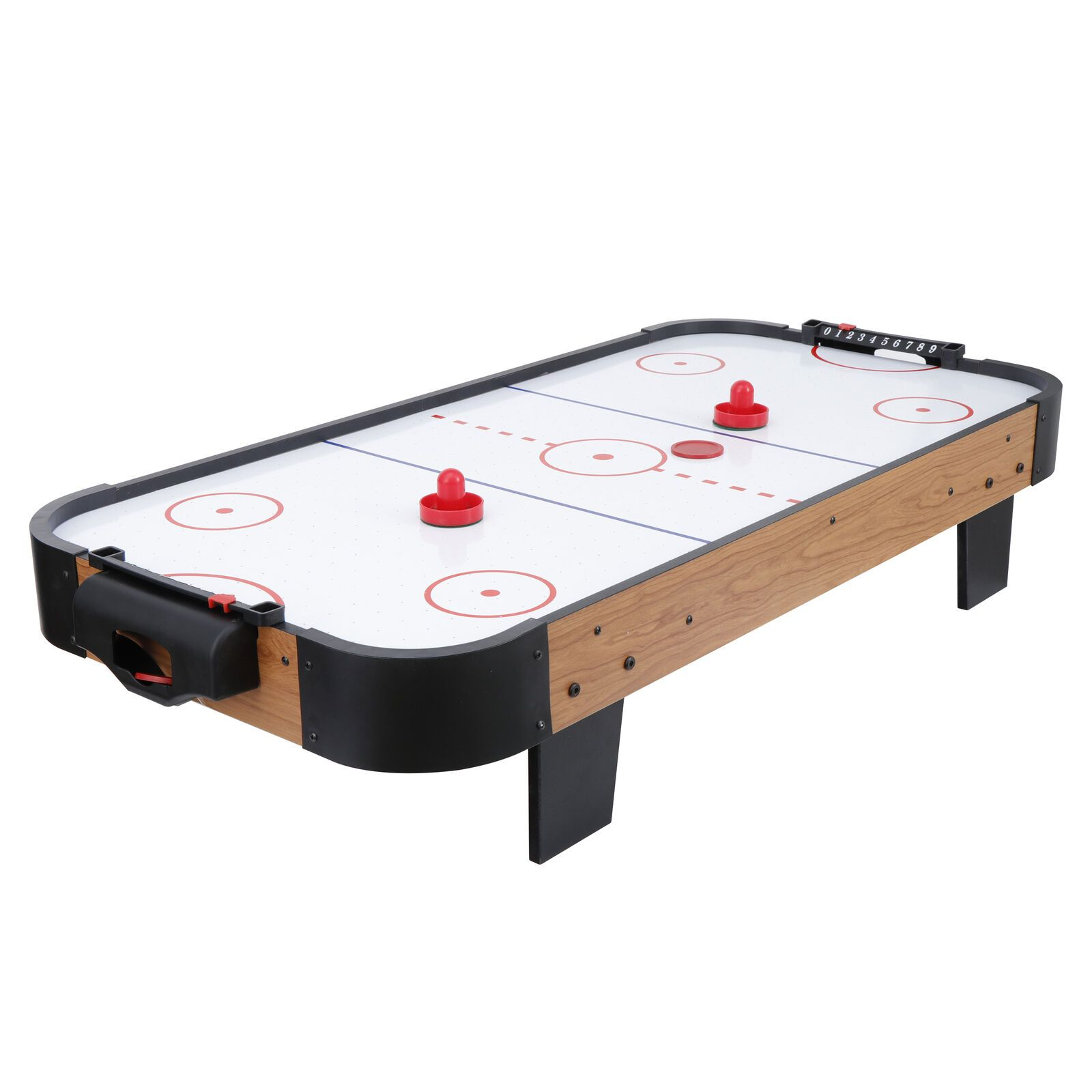 Air Hockey Table Fun Table Top Game For Kids Durableteens Adults Game Gifts 636339512459 Ebay In 2020 Top Games For Kids Air Hockey Table Air Hockey