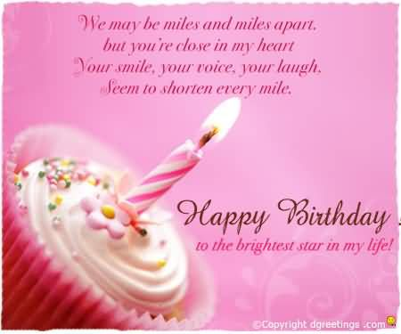Birthday Quotes For Someone Special