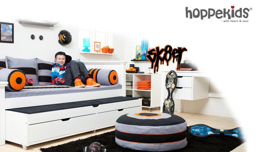 hoppekids