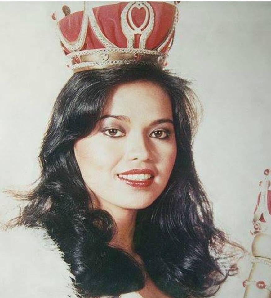 Maria Isabel Lopez (b. 1957)