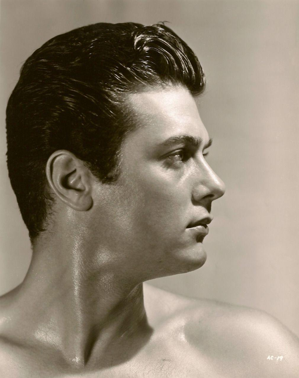 Tony Curtis, 1952