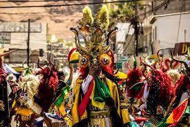 Resultado de imagen para carnaval con la fuerza del sol