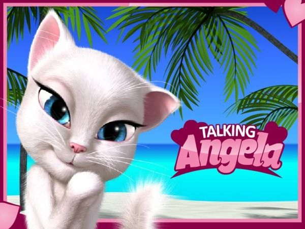Download My Talking Angela APK [Latest] Top Tutorials